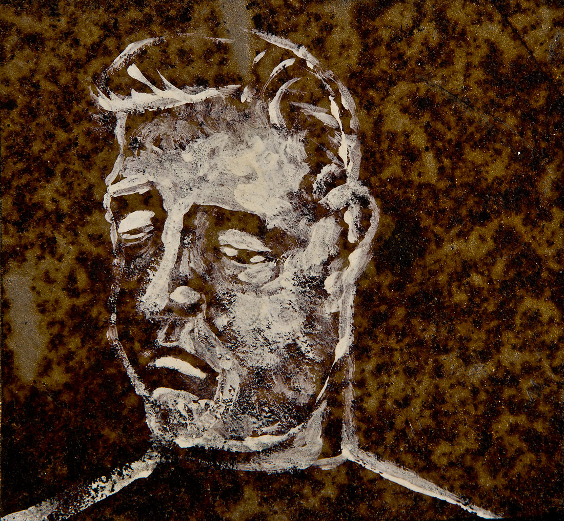 Hero of Labour - Zinkovsky, Hamlet
