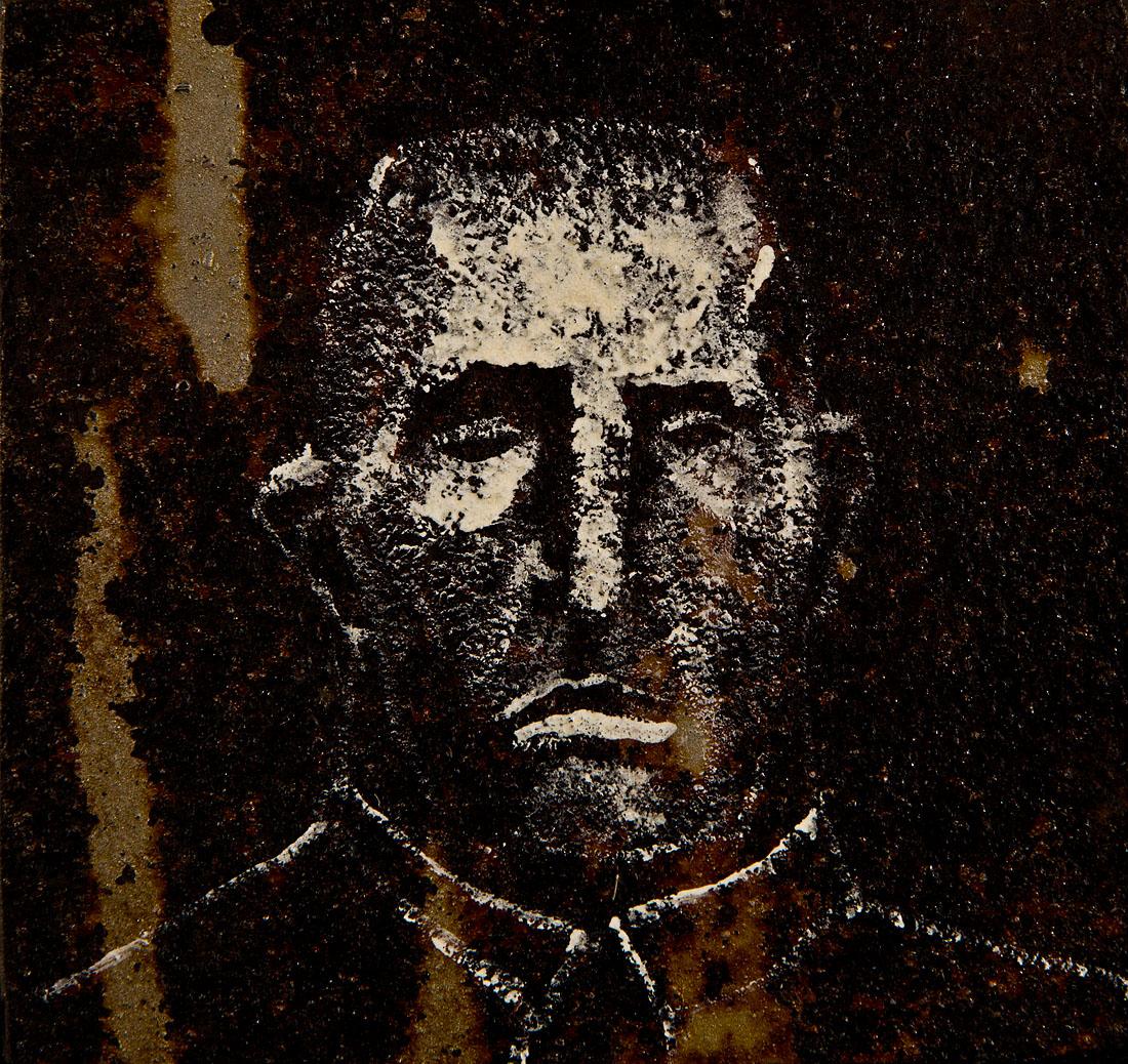 Герой праці - Зінковський, Гамлет