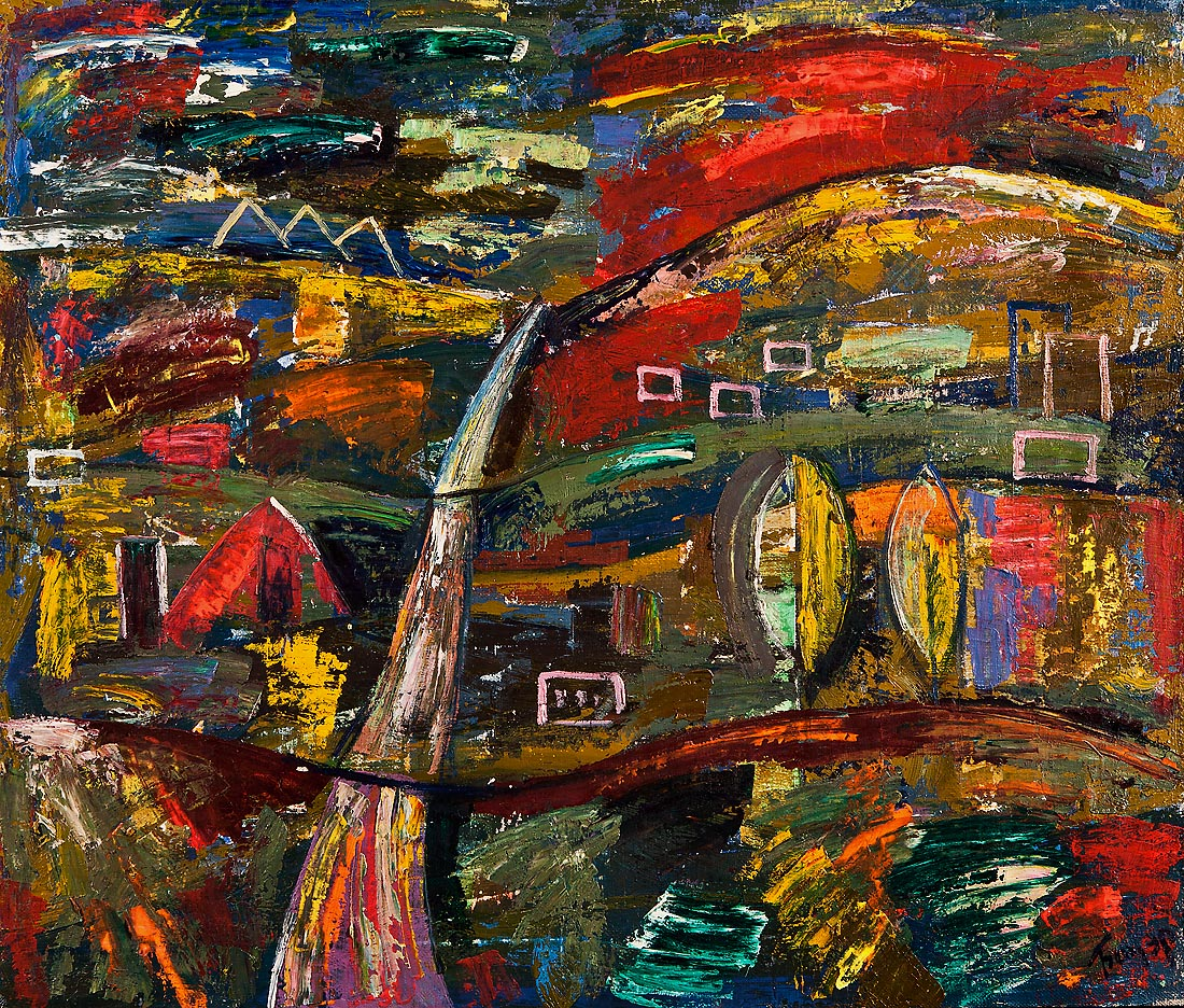 Шлях на Антрацит / Красний кут - Бауер В.А.