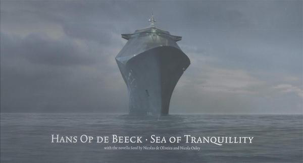 Afbeeldingsresultaat voor sea of tranquility hans op de beeck