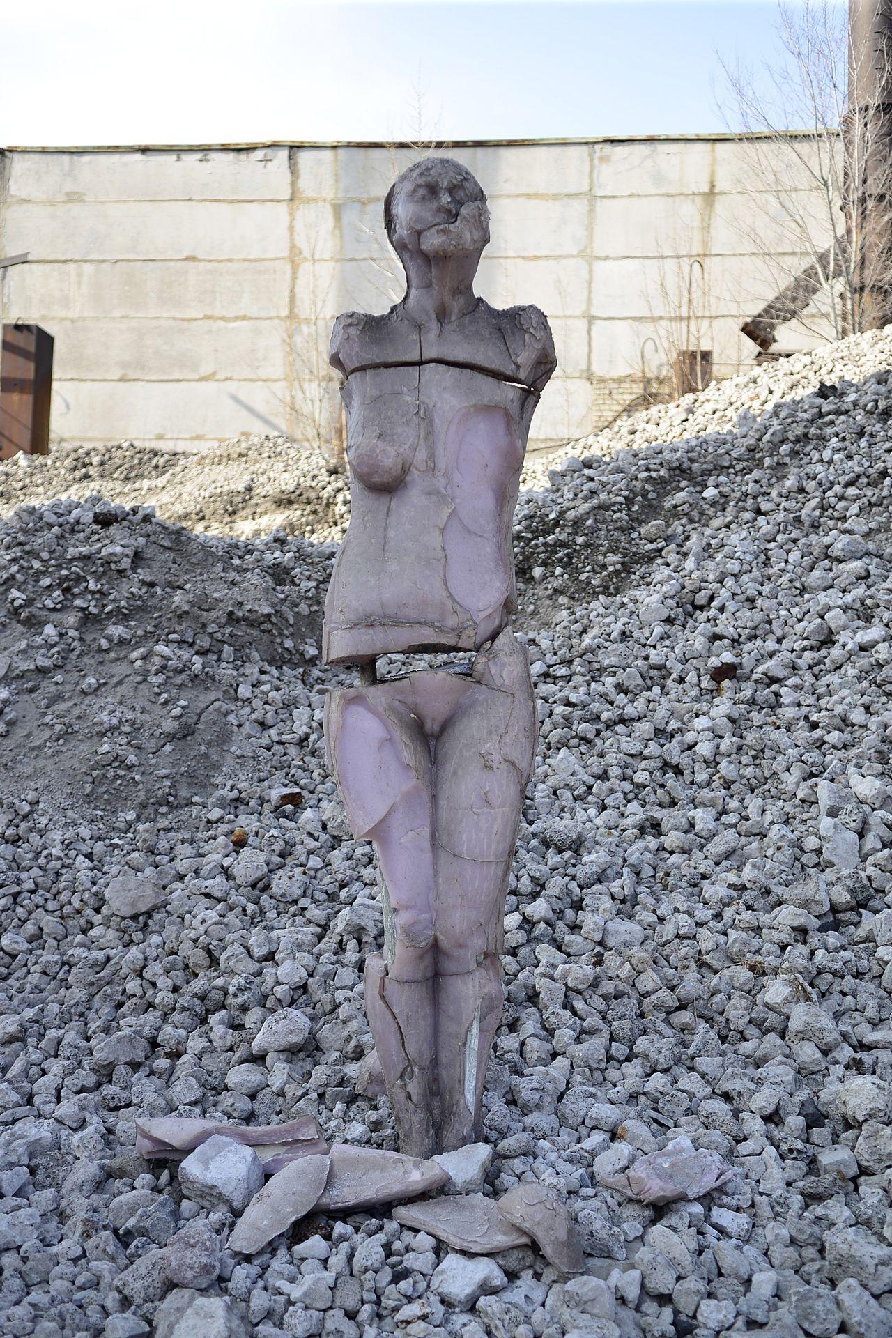 Homo bulla - Kulikovskaya, Maria