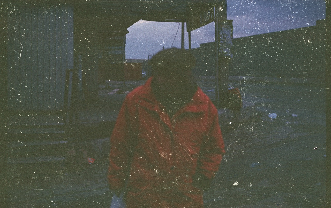 Rustville 01, 02 - жýжалка, группа
