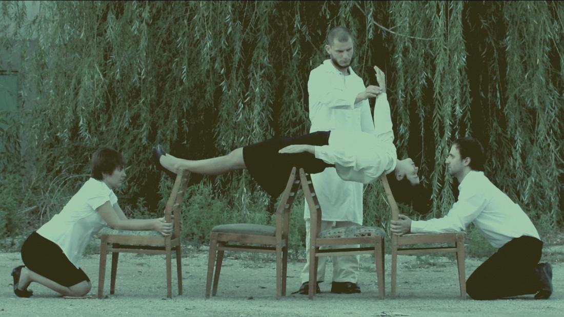 On Hypnosis, Levitation - Nobrega, Luisa
