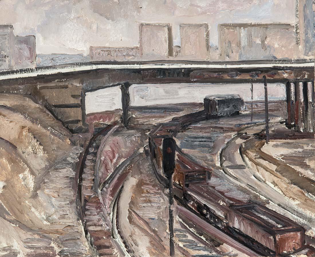 Railway - Khorenko V.F.
