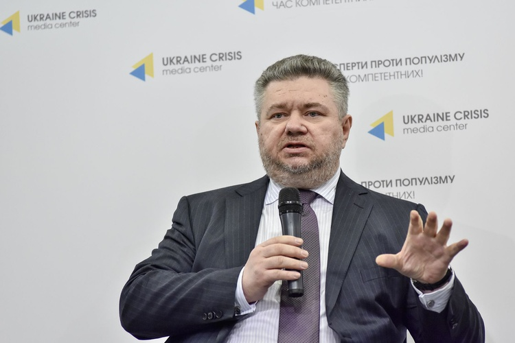 - Press Conference Prosecutor General of Ukraine Sees No Grounds for Criminal Proceedings against Roman Lyagin
