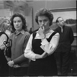 Discussion <em>Iryna Pap's Archive: 1950-70s Kyiv in Photographs</em>