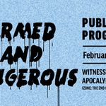 Witnesses of the Apocalypse. Discussion on Ultra-Right Violence against Cultural and Educational Events