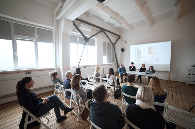 - Conference <em>Producing Visual Codes in Cities: Art, Urbanism, Advertisements, Municipal Authorities</em><br>March 5, 2019