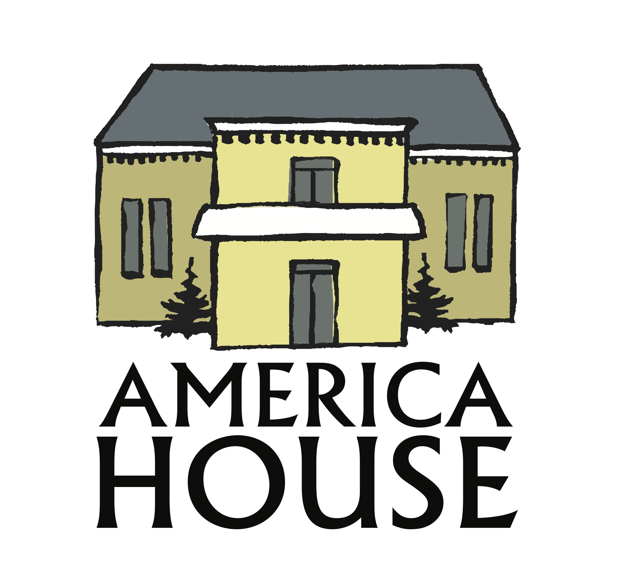 America House