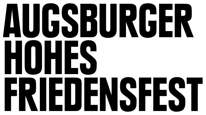 Augsburger Friedens-fest