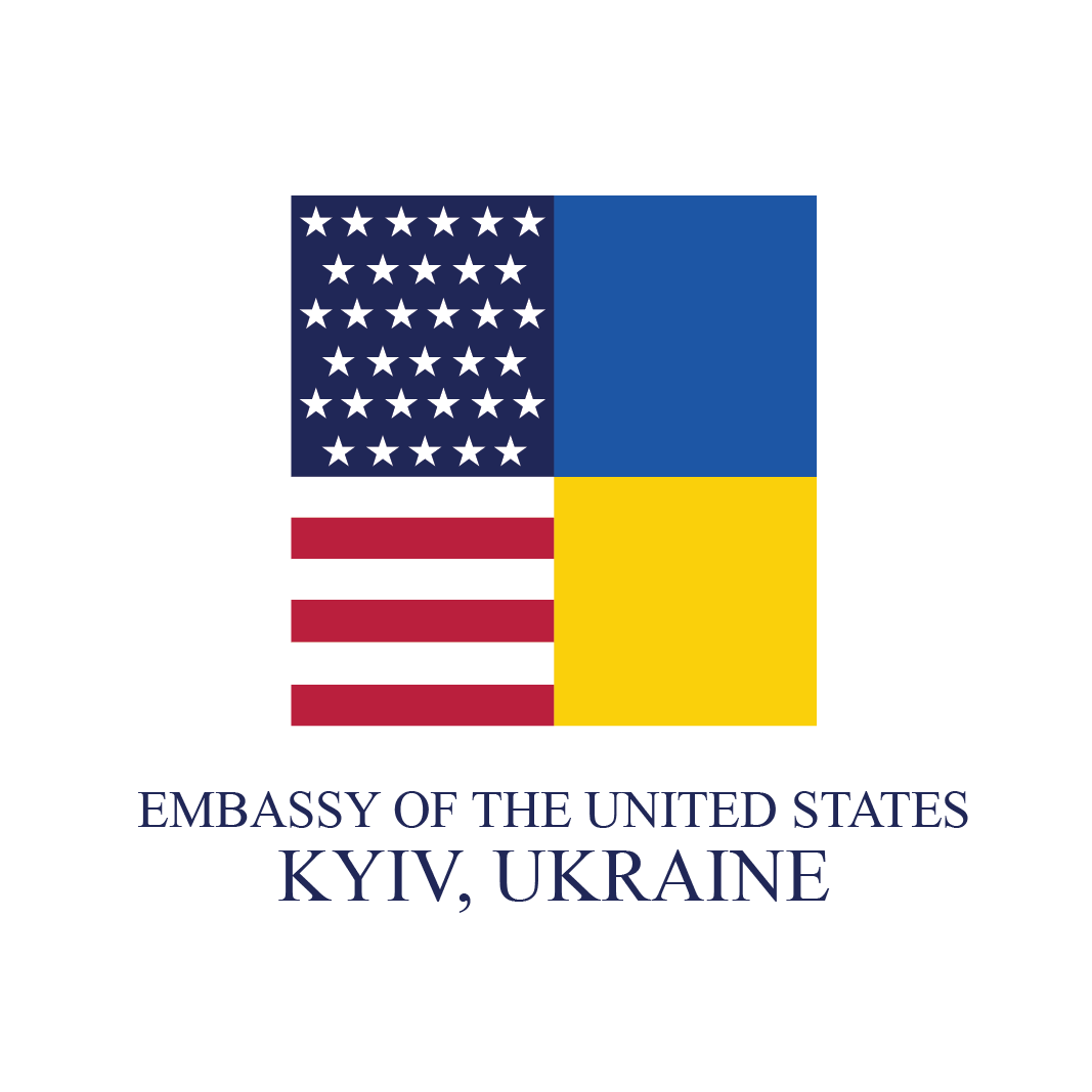 Embassy of the United States, Kyiv Ukraine