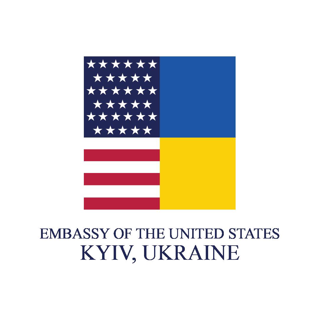 Embassy of the United States, Kyiv Ukraine
