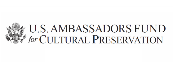 U.S. Ambassadors Fund for Cultural Preservation