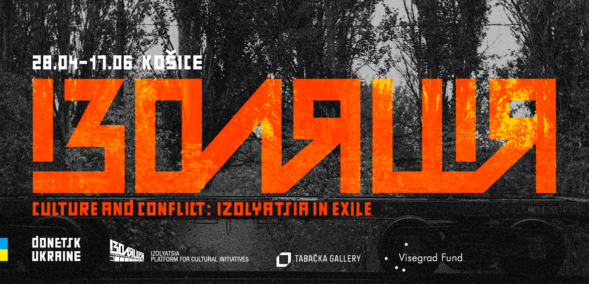 <em>Culture and Conflict</em> exhibition in Slovakia