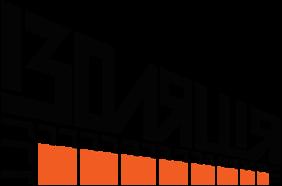 Izolyatsia logo